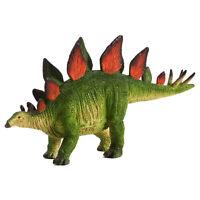 MOJO Stegosaurus Dinosaur Figure 387228 NEW Educational Learning Toys