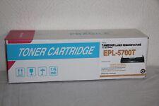 Tambour Compatible EPL - 5700T  Noir pour EPSON 5800 ... - EPL 5700 ... NEUF