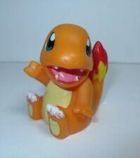 2004 Pokemon Finger Puppet Charmander #004 Gotta Catch Them All Nintendo Bandai