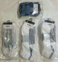 Lot of Men's Express Socks (10 pairs). Fits Shoe Sizes 8-13 (Retail total $70)