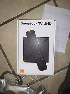 decodeur tv orange
