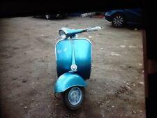 1959/60 Piaggio Vespa 150 VBA Scooter in Very Good Condition Registered as 125cc