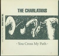 The Charlatans - You Cross My Path 2X Digipack Cd Perfetto