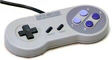 Super Nintendo OEM Controller For Super Nintendo SNES Very Good 4Z