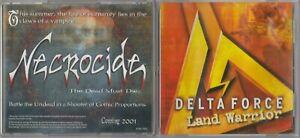 Delta Force: Land Warrior (PC, 2000)