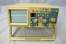 Elenco S 1325 Oscilloscope 30mhz 2 Channel