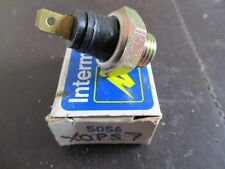 5056 XOPS7 New Oil Pressure Switch FITS: Alfa Romeo 155 Fiat 124 Lancia Saab 90
