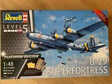 Revell 03850 B-29 super Fortress 1 48