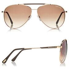 Gradient Pilot Metal & Plastic Frame Sunglasses for Men