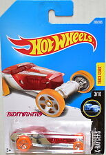 Hot Wheels 2017 X-Raycers Hi-Roller #3/10