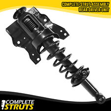 Rear Left Quick Complete Strut Assembly Single for 2000-2005 Hyundai Sonata