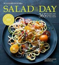 Salad of the Day [Revised]: 365 Recipes for Every Day of the Year