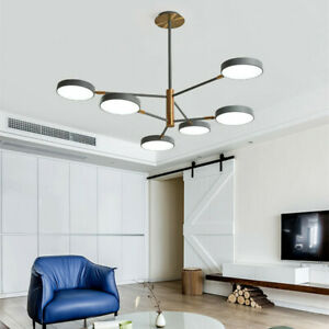 Kitchen Pendant Light Room LED Ceiling Lights Bar Lamp Shop Chandelier Lighting