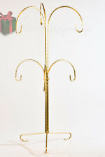 6 HOOKS ITEMS FOUNTAIN STAND CHRISTMAS BAUBLE HANGER ORNAMENTS DISPLAY BAUBLE 6B