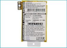 616-0428, HLP088-H1942 Battery For APPLE iPhone 3G 16GB, 8GB (1200mAh)