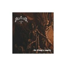 PUTRID - The Triumph Of Impurity - CD - DEATH METAL