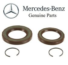 For Mercedes W163 ML320 ML500 Rear Differential Side Cover Seal OES 1639970246