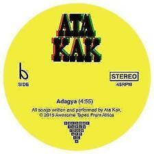 Obaa Sima B/W Adagya von Ata Kak (2015)