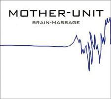 Mother Unit-Brain-Massage  CD NEU