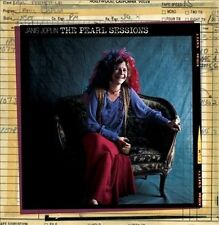 1 CENT CD The Pearl Sessions - Janis Joplin