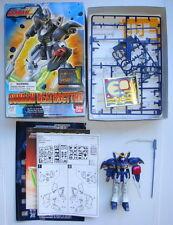 Gundam Bandai 1995 Skill Level 1 complet en boite 1/144 : Deathscythe