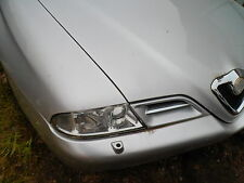 Alfa Romeo 166 offside front grille o/s drivers side