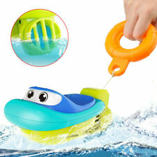 Soft Baby Bath Tub Toys Kids Bathing Bathtub Swimming Children Floating Boats