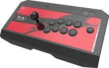 HORI RAP Real Arcade Pro.V Hayabusa w/ Headset Port PS4 PS3 PC