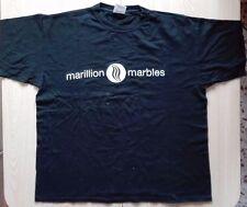 MARILLION – ''T-SHIRT/ MARBLES''. SIZE XL.