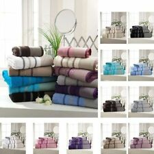 Unbranded Striped Towels