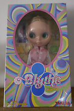 * WOW! DISCO BOOGIE BLYTHE EBL-9 DOLL * NRFB * NIB* US SELLER *