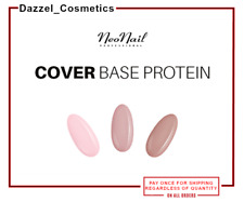 NeoNail Cover Base Protein UV Hybrid Base 7,2ml