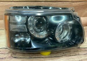 2012-2013 Land Rover Range Rover Sport RH Pass OEM HID Xenon Non AFS Headlight