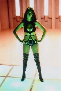 CAROLINE MUNRO STARCRASH  SEXY BUSTY  PUBLICITY PHOTO
