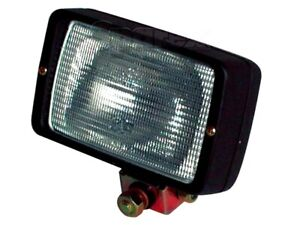 CAB ROOF WORK LIGHT FOR CASE MX100 MX110 MX120 MX135 MX150 MX170 TRACTORS.