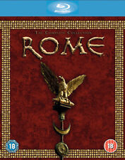 Rome - The Complete Collection [2007] [Region Free] (Blu-ray)