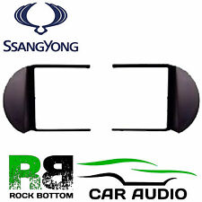 Volkswagen Beetle Cabriolet 2003 On 1 Din Car Stereo Radio Fascia Panel