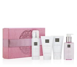 4PC New RITUALS The Ritual Of Sakura Renewing Bestsellers Box Gift Set