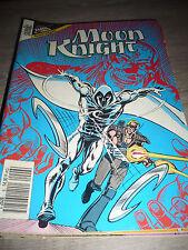 MOON KNIGHT Comics SEMIC super heros FRENCH numéro 6 Version intégrale MARVEL