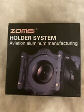 Zomei Filter Holder System 77mm - Opened But New Unused