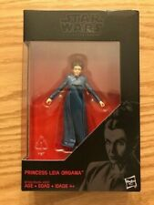 Star Wars Black Series Princess Leia Organa (Walmart Exclusive)