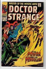 Doctor Strange #174 (Vol. 1) – Grade 5.0 – 1st Supreme Satannish