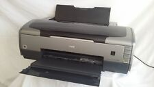 Epson Stylus Photo R1800 Inkjet Printer