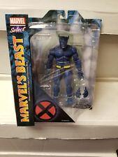 Marvel Select X-Men Beast action figure brand new