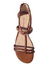 Diana Ferrari Women's Ankle Strap Sandals