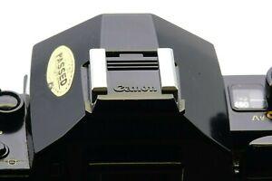 Original Canon Hotshoe Cover Protective Cap / Accessory Shoe Cap Cover