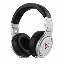 Beats by Dr. Dre Pro Headband Headphones - Black/Silver