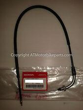 Honda ANF125i Throttle Cable 2007 2008 2009 2010 2011 2012 *Worldwide Tracking*