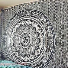 Mandala Tapestry Wall Hanging Indian Hippie Boho Tapestries Twin Bedspread Throw