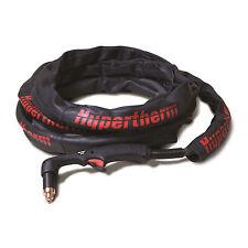 Hypertherm 25' Black Leather Plasma Cutter Torch Sheath Cover 024877